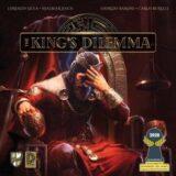 キングスジレンマ(The King's Dilemma)がどういうゲームなのか?頑張ってルールを調べてみたので紹介します。