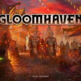 BGG1位の超おすすめボードゲーム「グルームヘイヴン」のプレイ前後の率直な感想とレビュー