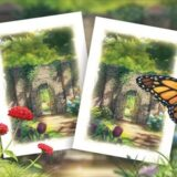 フローリッシュ:咲き誇る花園  ボードゲーム紹介とレビュー