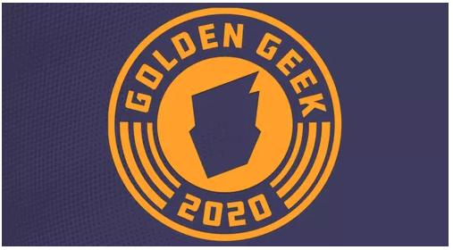 【ボドゲニュース】BGG Golden Geek Awards 2020発表!