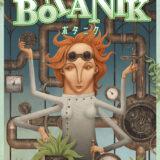 『ボタニク』見た目も中身も独特なデザインな2人専用のボードゲーム紹介とレビュー