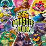 『キング・オブ・トーキョー:モンスターボックス』ボードゲームのルール紹介