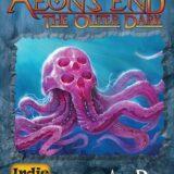 イーオンズエンドのミニ拡張『The Outer Dark』ボードゲーム紹介とレビュー